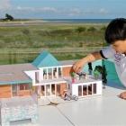 Maison Vos projets d'Architecture physiquement faire vivre : Arckit par Damien Murtagh