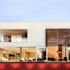 Maison Expressive Architecture brésilienne pour inspirer votre prochaine maison Makeover