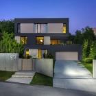 Maison Maison de famille en Slovaquie, en hommage à la vie moderne confortable : Villa M
