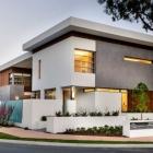 Maison Luxueux système intérieur moderne non couvert par la maison de Appealathon en Australie