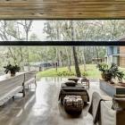Maison Style de vie dynamique, mais harmonieux inspiré par Casa MM à Tapalpa, Mexique