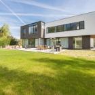 Maison Élégant et léger infusé Villa entièrement rénovée en Belgique