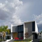 Maison Maison de famille spacieuse inspirée par la naissance de leur premier enfant