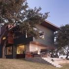 Maison Design contemporain en profitant des vues exquises : lac LBJ Retreat