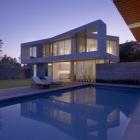 Maison Retraite familiale, en Californie, façonner un style de vie détendu