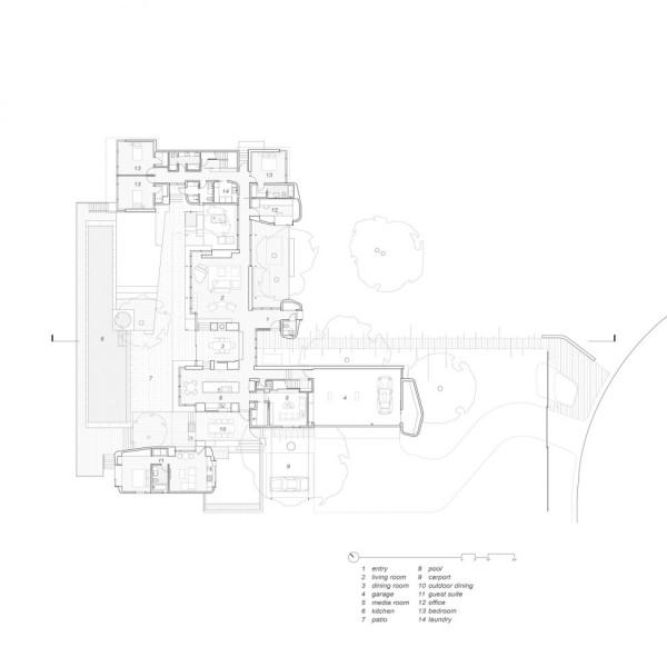 immobilier Maison 22