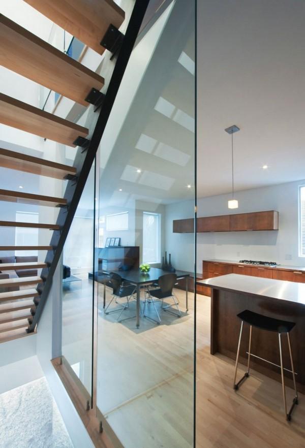 b timent contemporain h bergement deux fonctionnellement. Black Bedroom Furniture Sets. Home Design Ideas
