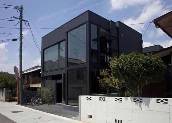 L Architecture Japonaise Moderne 224 Son Meilleur Maison