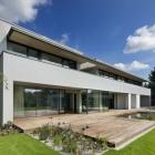 Maison Maison familiale de luxe 5 chambres mariant élégance et technologie