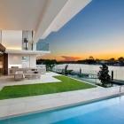 Maison Inspiration maison vue sur le fleuve comme prélude à une vie familiale heureuse