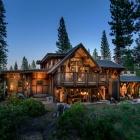 Maison Exceptionnelle maison Texas fusionnant chaleur visuelle avec confort psychique