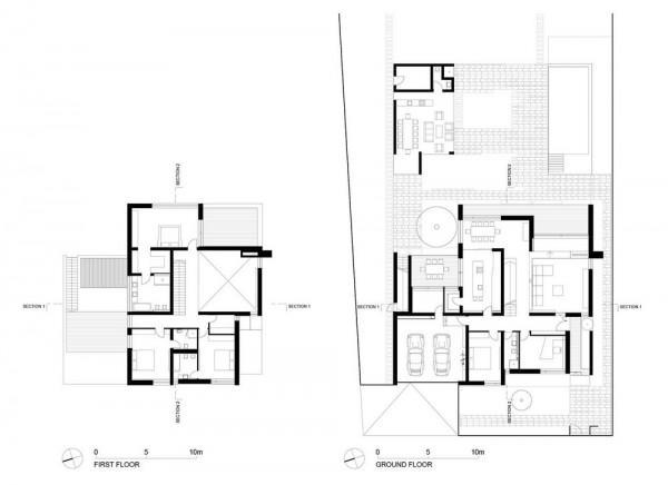 immobilier Maison 54