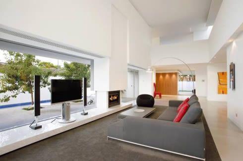 R sidence contemporaine brighton australie immobilier for Acheter une maison en australie
