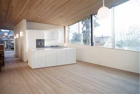 la maison blanche par jva immobilier maison 18 07 2018. Black Bedroom Furniture Sets. Home Design Ideas