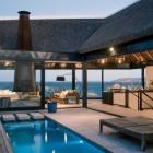 Maison Retraite en Afrique du Sud, maximisation des vues exquises de vacances : résidence Silver Bay par SAOTA