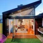 Maison Recadrer la vie familiale dans la maison terrasse victorienne mis à jour