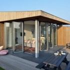 Maison Week-end petite et charmante maison avec un niveau optimal d'ouverture