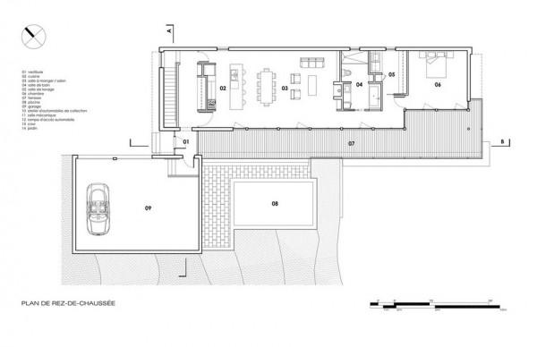 immobilier Maison 75