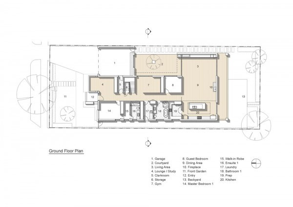 immobilier Maison 86
