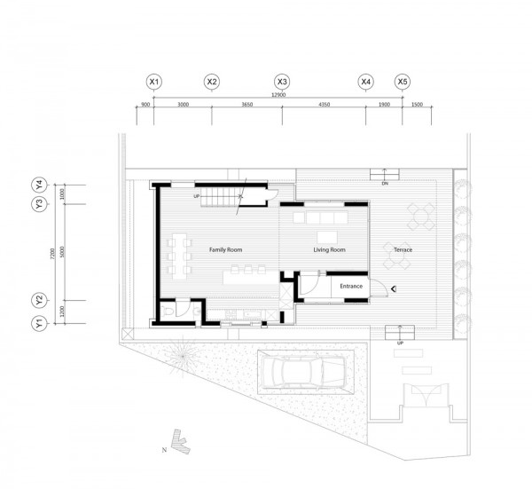 immobilier Maison 91