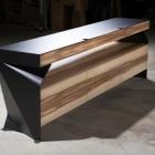 Meuble Déclaration meuble pour décors contemporains : C1 crédence