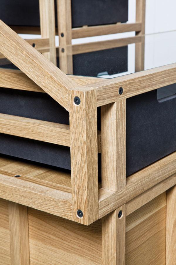 Arch ologie industrielle mobilier par mieke meijer immobilier meuble 28 06 - Meuble hollandais design ...