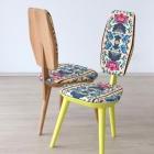 Meuble Impressions ethniques et l'élégance moderne : la Lana pour chaise Photoliu