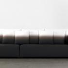 Meuble Canapé élégant Panorama avec effet calmant complimente tout espace