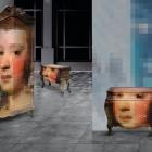 Meuble Meubles non conventionnelles Pixel ajout d'Intrigue à des chambres modernes