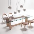 Meuble Élégant mobilier pièces par Paco Camús : SHARON & DENISE