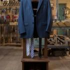 Meuble Original artisanal Gentleman ' s accessoire : le Valet ultime de luxe de Karv