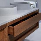 Salle de bain Collection de salle de bain de Dogi par GD Cucine