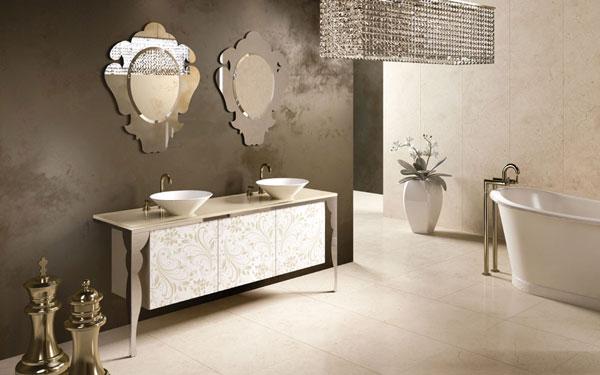 Collection de salle de bains de luxe par Branchetti - Immobilier ...