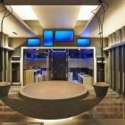 Salle de bain Wellness frappant & salle de bain Design fusion : Nouvelle Suite Spa par Alberto Apostoli