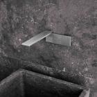 """Salle de bain Avant-Garde """" 5 MM """" robinet Design se caractérise par la Finesse extrême"""
