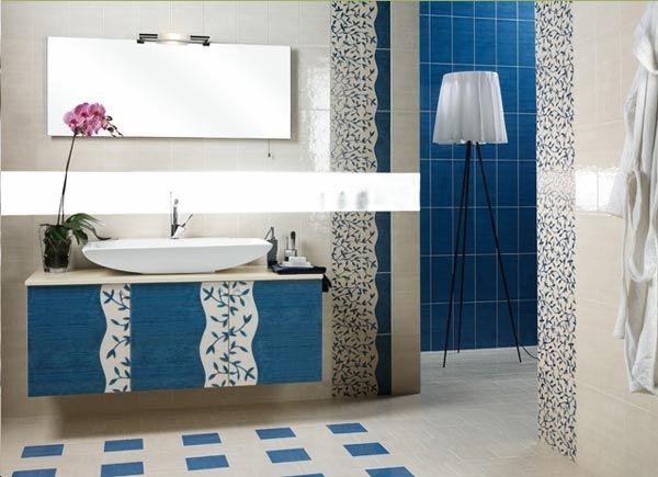 Inspiration de vanité de salle de bain : Salle de bain ...
