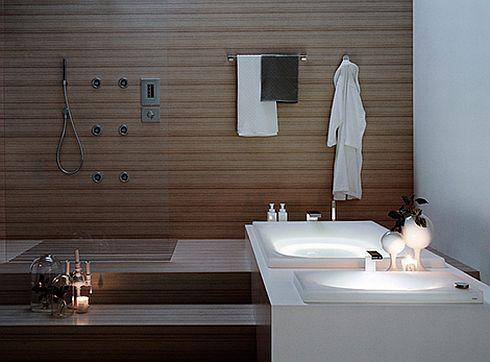 Immobilier Salle de bain