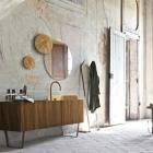 Salle de bain Une nouvelle philosophie de la salle de bain : Doit Collection de salle de bains Altamarea Boutique