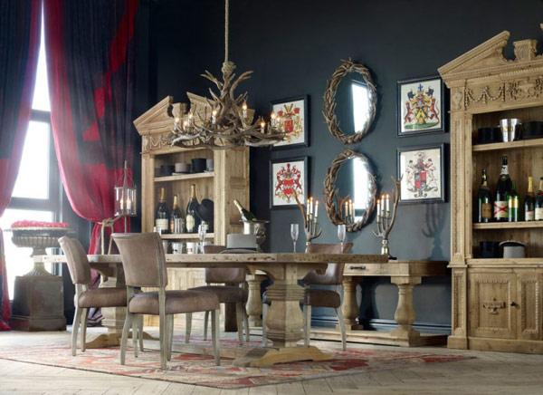 immobilier Salon 1757